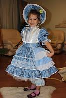Прокат платья детского