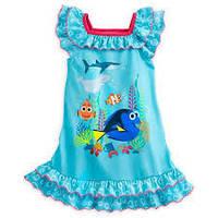 Ночная рубашка для девочки 5/6 лет В поисках Дори Дисней / Nightshirt Disney