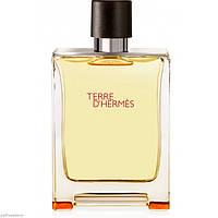 Hermes Terre men edt 100ml тестер
