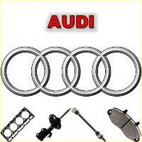 Автозапчасти Audi | Запчасти Ауди