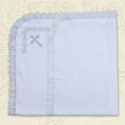 Крыжмы и полотенца для крещения