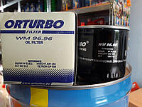 Масляный фильтр Orturbo SCT SM112 (Alfa Romeo Chrysler Dodge Fiat Ford Lancia Toyota Volvo) аналог Mann W916/1