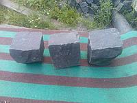 Бруківка базальтова 8*8
