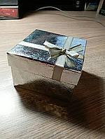 Коробка подарочная для часов, фото 1