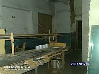 Цех в г. Винница (коммерческая недвижимость)
