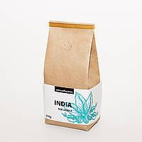 Кофе в зернах India 250 гр