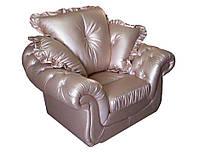 """Мягкое кресло """"Isadora"""" (Изадора). (137 см)"""