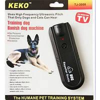 Ультразвуковой отпугиватель собак TJ-3008