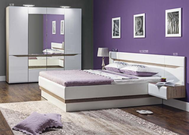 Спальни комплекты