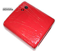 УФ лампа для ногтей 36 Вт Jiadi 818, с таймером на 120 сек (красная)