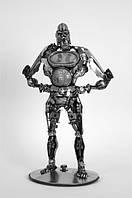 Купить кованого робота в Херсоне с доставкой и монтажом  [стоимость цена]