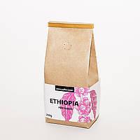 Кофе в зернах Ethiopia 1 кг