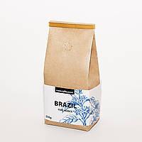 Кофе в зернах Brazil 250 гр