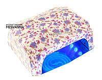 УФ LED+CCFL лампа для гель-лаков и геля 36 Вт (vasilki)