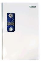 Электрический котел LEBERG ECO-Heater 9E(Норвегия)