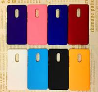 Пластиковый чехол для Xiaomi RedMi Note 4X (8 цветов)