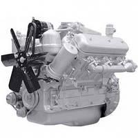 236Д-1000186 Двигатель ЯМЗ-236Д (175 л.с.) (ХТЗ-150К-09)