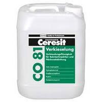 Ceresit CO 81 гидроизоляция