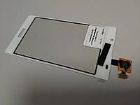 Тачскрин (сенсор) для LG P705, P700, P750 Optimus L7 (white) Качество