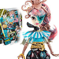 Куклы Monster High Shriekwrecked Nautical Ghouls Rochelle Goyle Монстер хай Рошель Гойл
