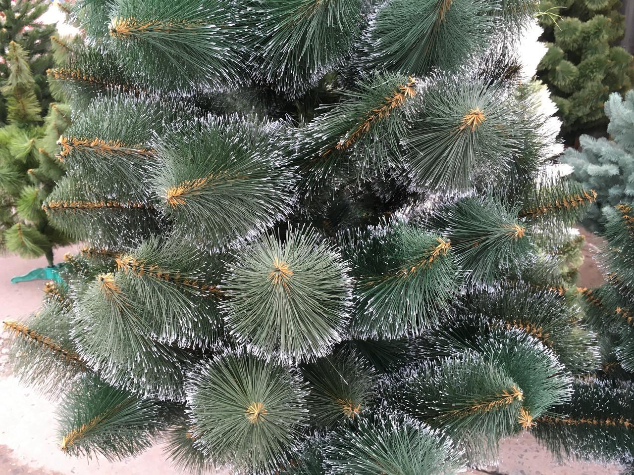 Сосна искусственная  130 (см) производство Ивано-Франковск, хорошее качество,четыре расцветки на выбор