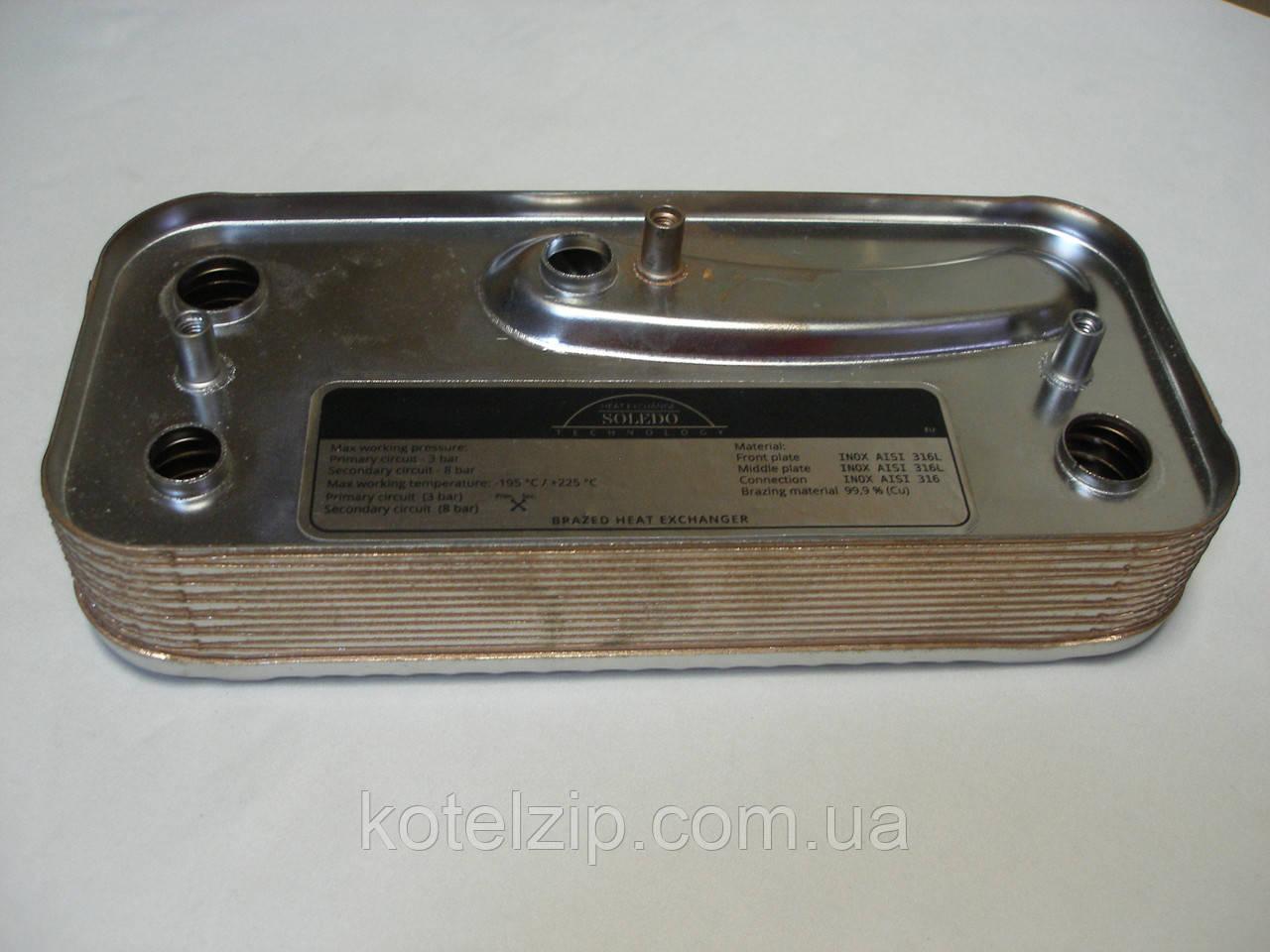 Уплотнения теплообменника Анвитэк AMX 300 Элиста