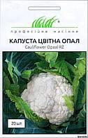 Насіння капусти цвітної Опал, 20 шт