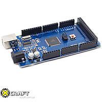Копия Arduino MEGA 2560 R3 (Китай)