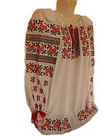 """Жіноча вишита блузка """"Івет"""" (Женская вышитая блузка """"Ивет"""") BL-0061"""