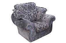 "Комплект кожаной мебели ""Brocard"" (Брокард). (3р+1+1), фото 3"