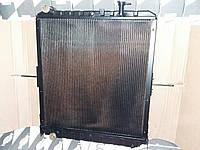 Радиатор охлаждения водяной БОГДАН EURO 4 медный