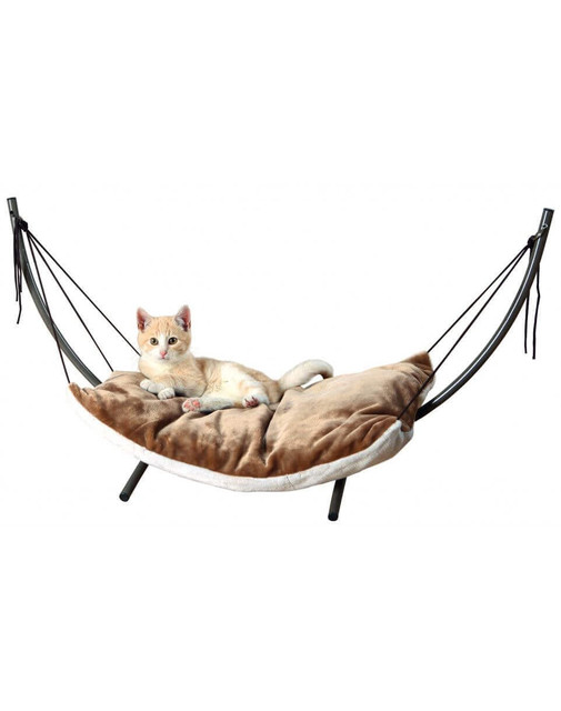 Спальные места для кошек