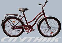 Велосипед для девочек  Спутник «Фламинго»