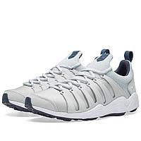 Оригинальные  кроссовки Nike Air Zoom Spirimic QS Metallic Platinum