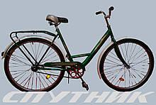 Велосипед для подростков Спутник «Комфорт»