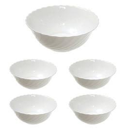Посуда из ударопрочного стекла