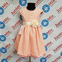 Платье на девочку DEVA. ПОЛЬША.