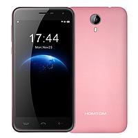 Смартфон HomTom HT3 (pink) - ОРИГИНАЛ!