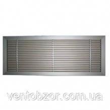 Решетка вентиляционная алюминиевая напольная нерегулируемая РВАННп2