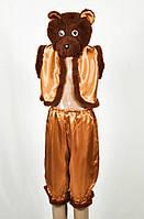 Новогодний костюм Медведь (6717)