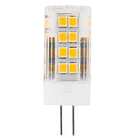 Светодиодная лампа Feron LB423 4W 220V G4 4000K (нейтральный белый)