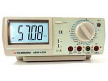 Мультиметр настільний Актаком АВМ-4084