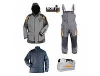 Зимний костюм для рыбалки и охоты Norfin Extreme 3 размер XL (56-58)