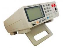 Мультиметр настільний Актаком АВМ-4085