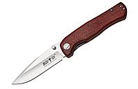 Складной нож E-101, компактный и удобный