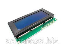 Дисплей LCD 2004 HD44780 Arduino PIC STM Модуль ЖК