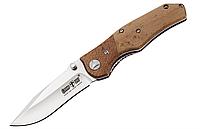 Современный складной нож с клинком из высококачественной нержавеющей стали