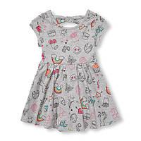 Платье 3Т США