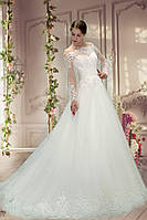 """свадебное платье """"Merelin"""""""