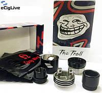 WOTOFO The Troll 25 RDA V2 Original Обслуживаемый дрип-атомайзер, фото 1